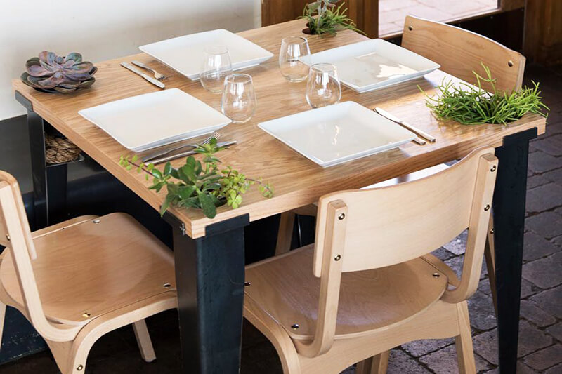 Decorate Your House with Feng Shui Wood Furniture