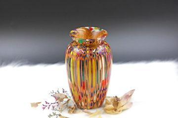 Decorative Prosperity Vase