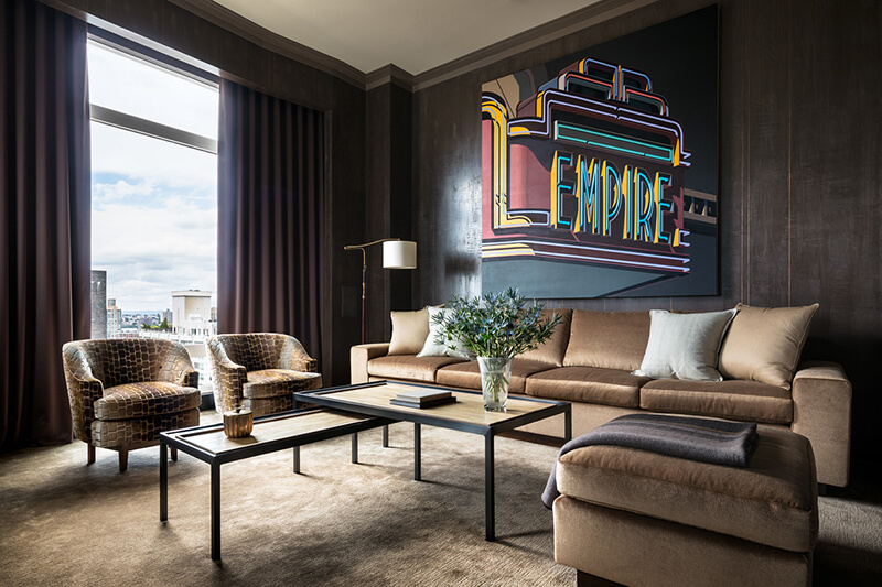 How to Choose a Perfect Sofa for Interior Space