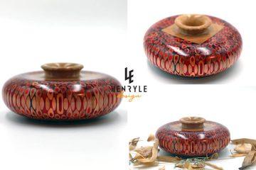 Decorative Lucky Vase