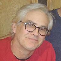 Mark Jance