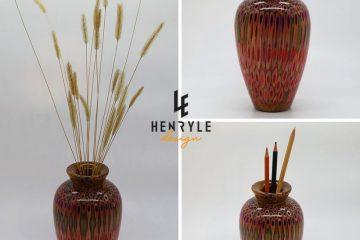 Prosperity Vase