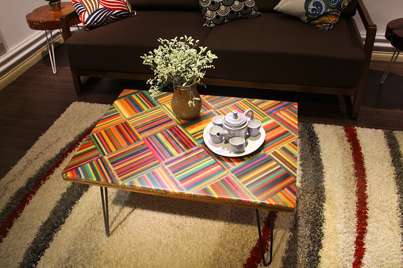The Most Hottest Favorite Unique Coffee Tables