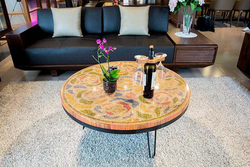 Unique Home Decor Coffee Tables