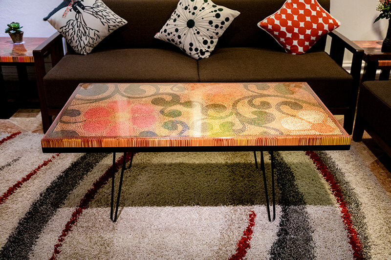Rectangle Coffee Tables